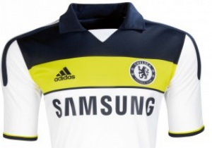 Больше не Синие. Челси представил новую форму