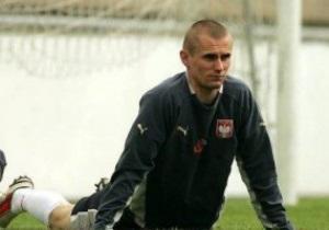 Польський футболіст: В Україну приїжджають хороші гравці, а до Польщі - слабенькі балканці