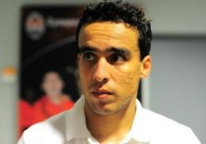 Фабрегаса в Арсенале может заменить игрок Шахтера