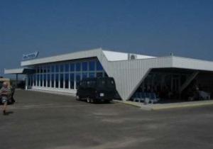 Євро-2012: Частина грошей піде на будівництво аеропорту в Севастополі
