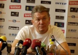 Блохин: Есть предчувствие, что Ярмоленко и Ракицкий симулируют травмы
