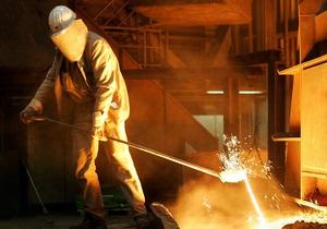Один из крупнейших производителей стального проката в Украине сократил производство стали на 13,5%