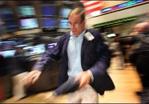Світові ціни на акції не припиняють падіння