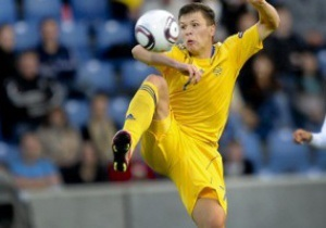UEFA назвала украинца одним из самых талантливых молодых футболистов Европы