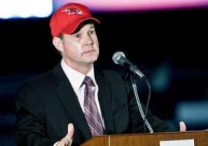 Меруэло стал официальным владельцем Atlanta Hawks