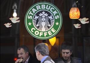 Starbucks ограничит доступ клиентов к электрическим розеткам
