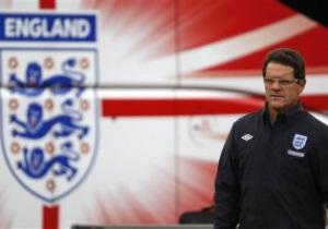 Наставник сборной Англии: Это ужасное время для товарищеских игр