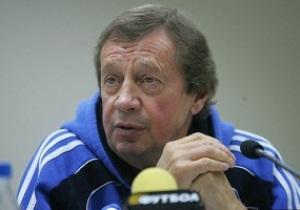 Семин: Жизнь не заканчивается - будем играть в Лиге Европы