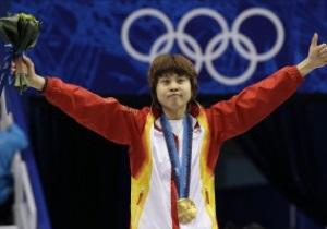 У Китаї олімпійську чемпіонку вигнали зі збірної за бійку