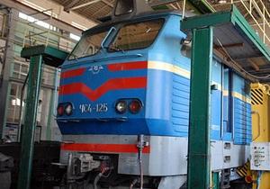 За семь месяцев Лугансктепловоз увеличил производство вдвое