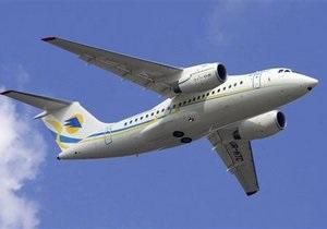 Колесников: Украинские авиакомпании разместили твердые заказы на 45 самолетов семейства Ан