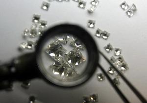 Россия уступила Ботсване первое место по стоимости добытых за год алмазов