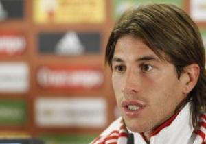 Захисник Реалу вважає фаворитами Ліги Чемпіонів Інтер і Барселону