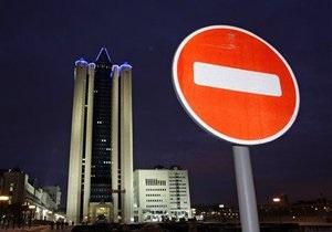 Ъ: Крупнейший покупатель российского газа в Германии подал иск против Газпрома