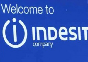 Компания Indesit подписала спонсорский контракт с Шахтером