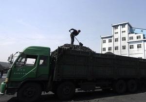 Крупнейший в мире производитель угольной пыли может стать объектом недружественного поглощения