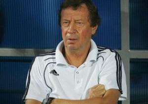 Сьомін: Динамо не створило багато моментів, щоб забити гол Металургу