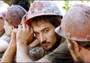 31 липня в Україні оголошено день жалоби за загиблими на шахтах