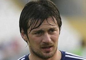 В молодежном составе Динамо Милевскому досталось место проспавшего игрока