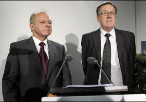 Розслідування: помилка пілотів - причина аварії літака Air France над Атлантикою 2009 року