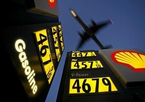 Нефтяная компания Shell увеличила прибыль во втором квартале на 77%