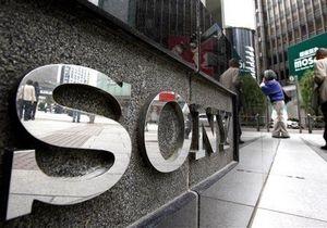 Квартальная прибыль Sony рухнула из-за проблем с производством