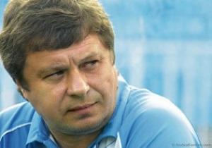 Александр Заваров: Суркис должен уволить Семина