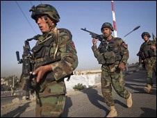 Жертвою вибуху в Афганістані став мер Кандагара
