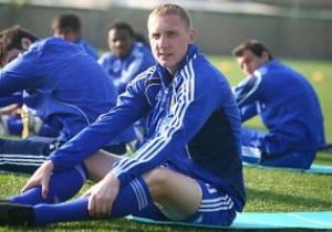 Гіоане: Я не завершував кар єру футболіста - просто пішов з Динамо