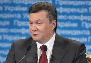 Корреспондент: Усе впало. Рейтинг Віктора Януковича і його партії за рік впав утричі