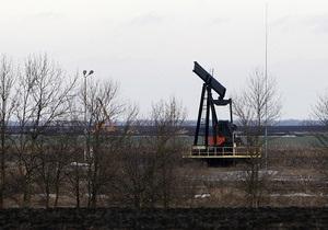 Крупнейшая нефтегазовая компания Италии открывает представительство в Украине