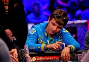 В суперфинал крупнейшего покерного турнира впервые пробился украинец