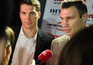 В СМИ попал документ с правилами тренировочного лагеря Кличко