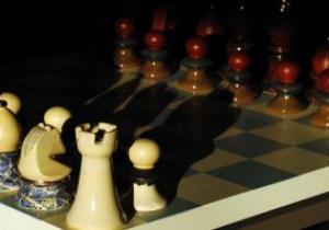 Украина стартовала с победы на шахматном Чемпионате мира