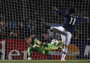 Игуаин назвал пенальти в исполнении Тевеса  позором всего аргентинского футбола
