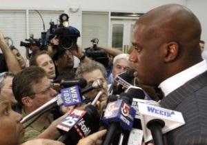 Звезду NBA Шакила О'Нила обвиняют в организации убийств и нападений
