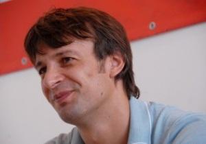 Шовковский: Браун - хорошее усиление перед матчами квалификации Лиги Чемпионов