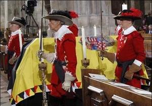 У Відні відбувся похорон останнього спадкоємця Габсбургів
