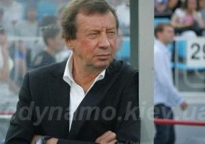УПЛ: Новачок Ідей приносить Динамо перемогу над Олександрією