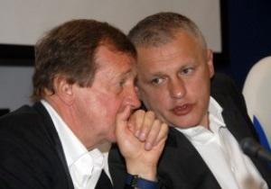 Суркис: Лишний раз настраивать игроков против Рубина не нужно