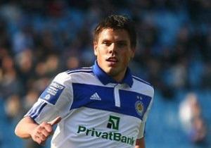 Вукоевич: В Лиге Чемпионов не хочу играть с Рубином и Трабзонспором