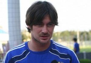 Милевский не боится ни конкуренции в Динамо, ни встречи с Рубином
