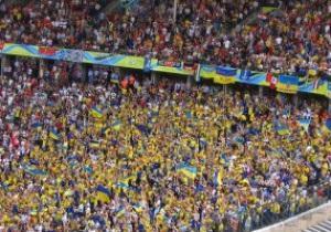 Футбольно-полевой суд: в Украине с хулиганами будут разбираться прямо на стадионе