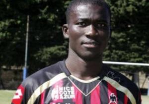 Киевский Арсенал заключил контракт с полузащитником молодежной сборной Ганы