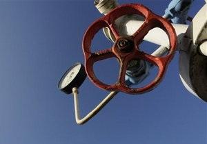 Ъ: Газпром может получить контроль над частью газораспределительных станций Украины