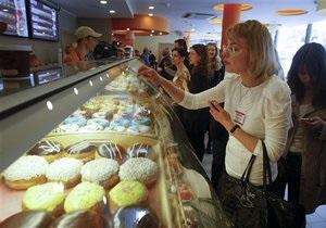Выходящий на биржу производитель пончиков Dunkin  Donuts оценил себя в $2,3 млрд