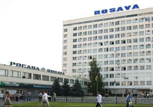 СБУ проводит следственные действия на крупнейшем в Украине заводе по производству автомобильных шин