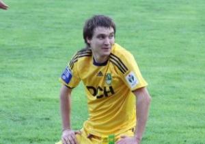 Агент Олейника: Ярославский пригрозил Денису уничтожить его как футболиста