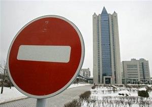 Газпром может стать акционером одного из крупнейших энергоконцернов Германии