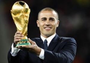 Легендарный капитан Ювентуса и сборной Италии завершил карьеру